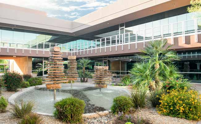 Integrated Pain Consultants Offices   Pain Management Scottsdale, Arizona