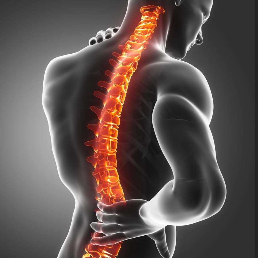 Repairing Cracked Vertebrae and Compression Fractures | Dr. Nikesh Seth