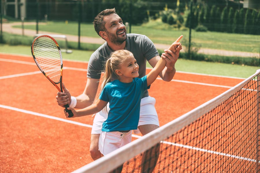 Common Youth Sports Injuries | Dr. Nikesh Seth, Scottsdale