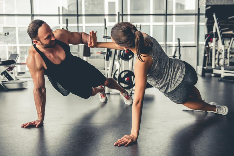 Working Out with Arthritis: Does it Help? | Dr. Nikesh Seth, Scottsdale