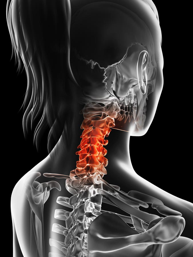 It's a Pain in the Neck: But What Kind? | Dr. Nikesh Seth, Scottsdale