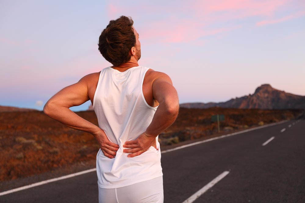 Conditions that Cause Back Pain   Dr. Nikesh Seth, Scottsdale