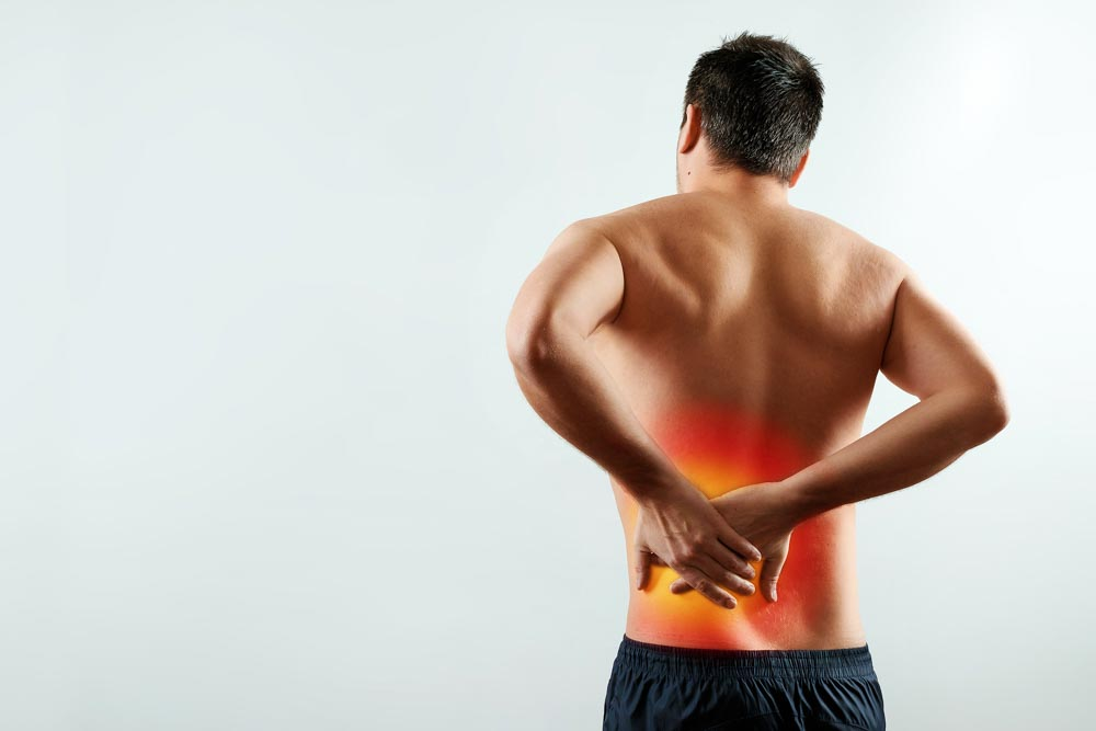 What Are My Options for Back Pain? | Dr. Nikesh Seth, Scottsdale