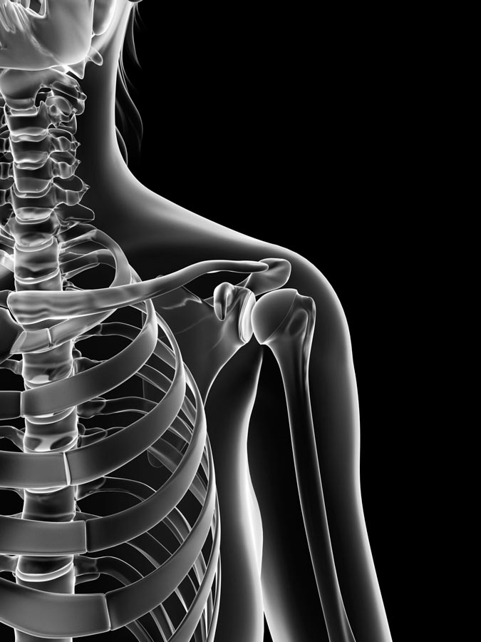 Joint Pain Not Caused by Arthritis | Dr. Nikesh Seth, Scottsdale