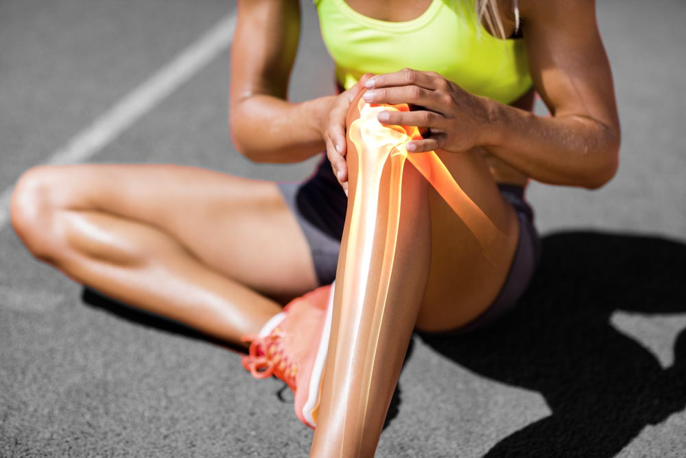 Joint Injections Offer Immediate Relief   Dr. Nikesh Seth, Scottsdale