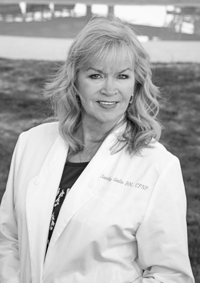 Sandy Gallo, Family Nurse Practitioner | Integrated Pain Consultants