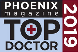 Dr. Nikesh Seth Top Doc 2019 | Integrated Pain Consultants, Scottsdale