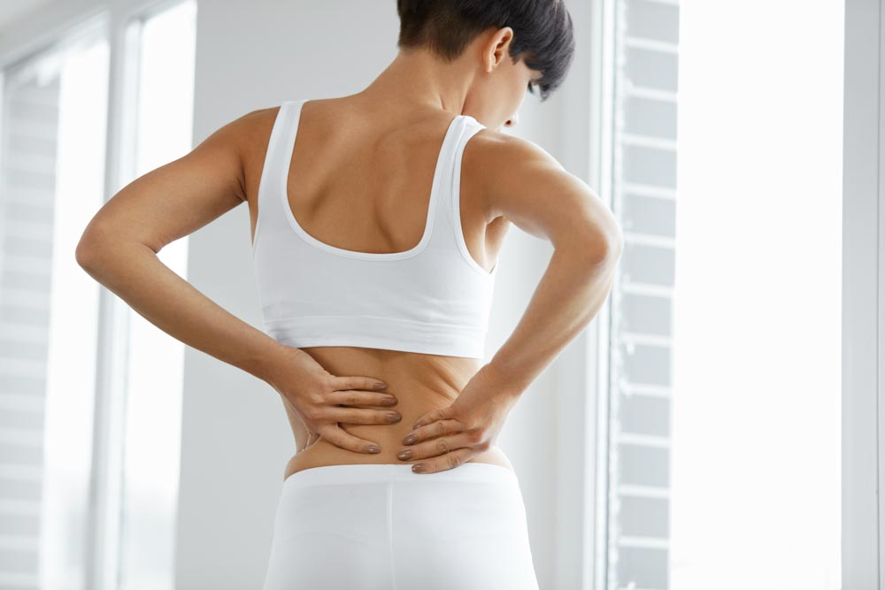 The Effectiveness of Spinal Cord Stimulation | Dr. Nikesh Seth, Scottsdale
