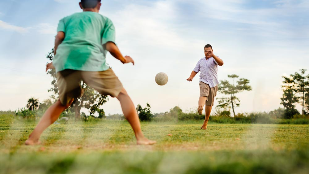 Most Common Sports Injuries & Getting Back in the Game Faster | Dr. Nikesh Seth, Scottsdale