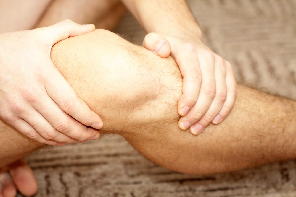 Leading Causes of Joint Pain | Dr. Nikesh Seth, Scottsdale