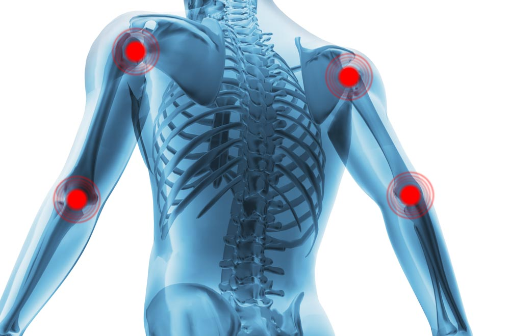 ARP Wave Therapy Offers Relief for CRPS | Dr. Nikesh Seth, Scottsdale