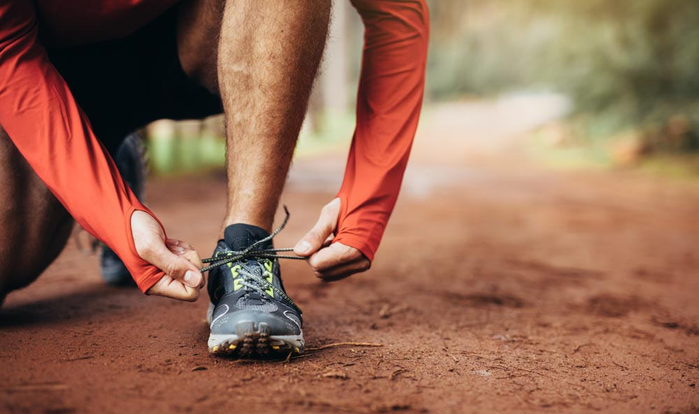 Distance Runner Shares ARP Wave Therapy Treatment | Integrated Pain