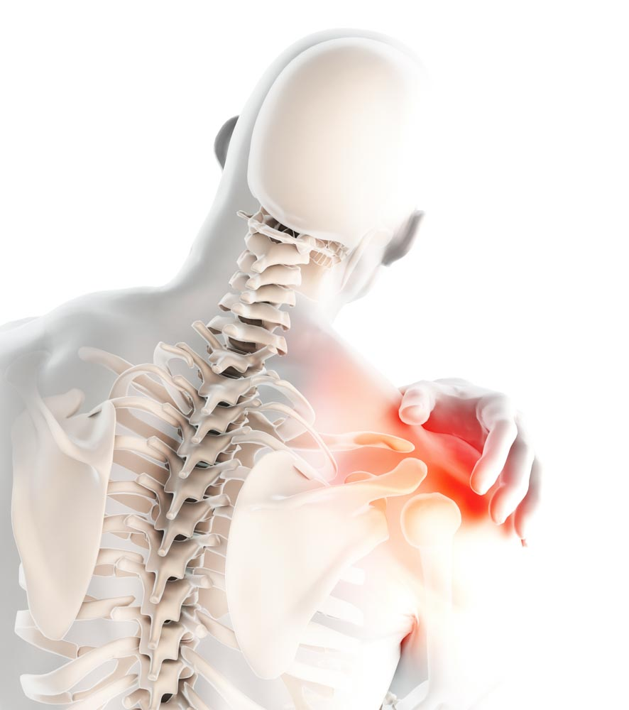 Working from Home Causing Work Injuries? | Integrated Pain Consultants