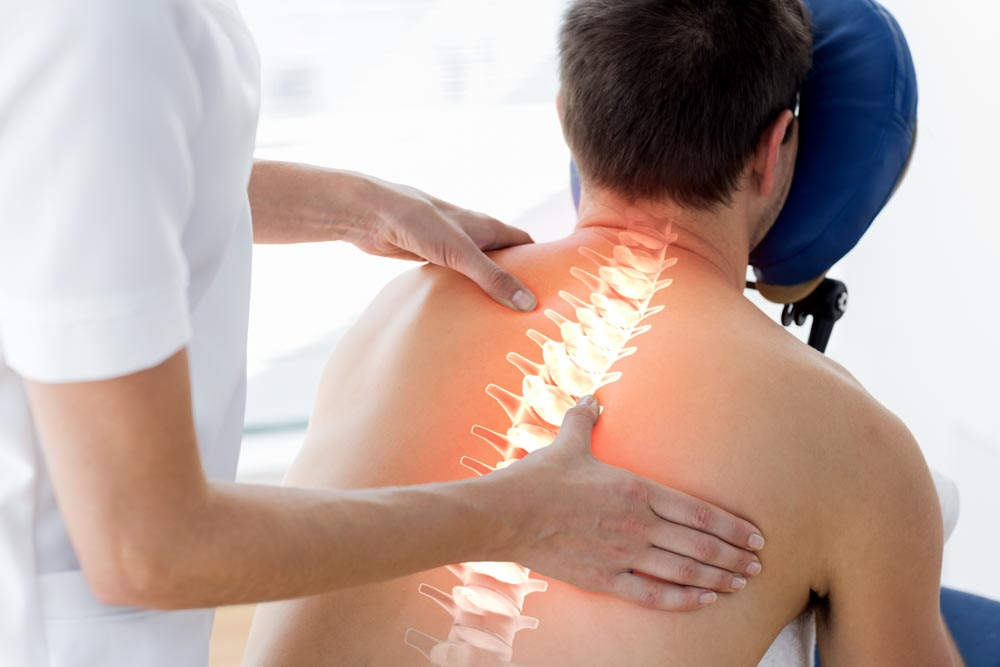 Work Injuries Increase During a Pandemic | Integrated Pain Consultants